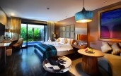 A- Pool Suite 2