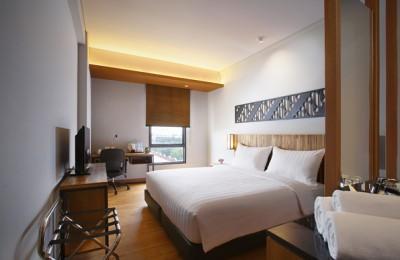 Superior Room BATIQA Hotel-ok-kelana