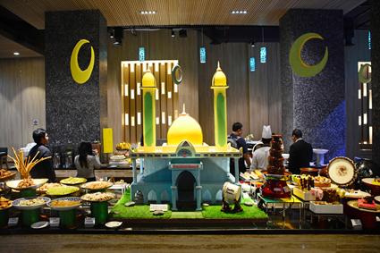 Ramadan-GrandmercureJakartaKemayoran