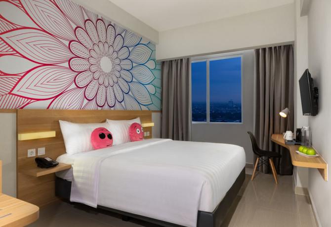 favehotel Karawang - Guestroom